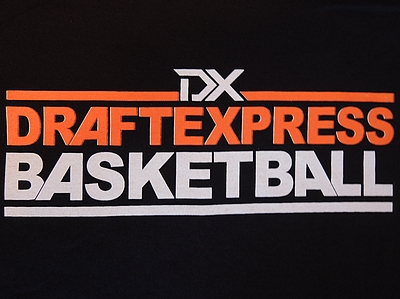 Free DraftExpress T-Shirt Giveaway