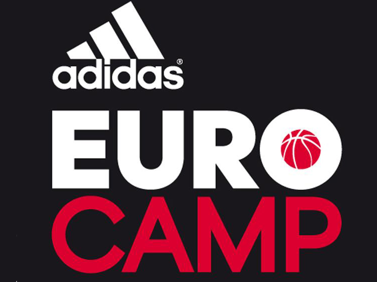 2014 adidas EuroCamp: Day One