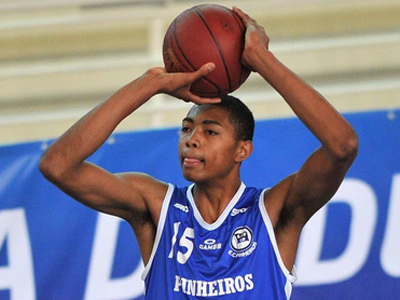 Bruno Caboclo Video Scouting Report