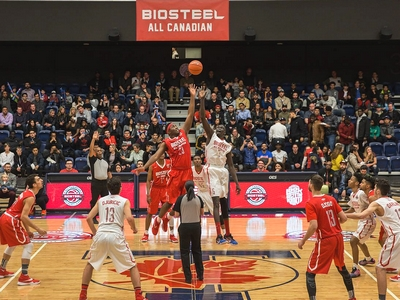 BioSteel All Canadian High School Basketball Game Scouting Reports