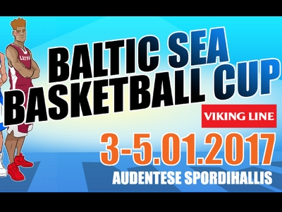 2017 Baltic Sea Basketball Cup Scouting Reports