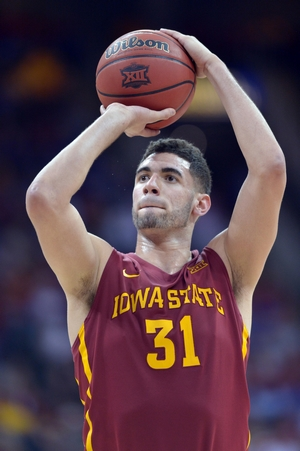 Georges Niang profile