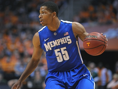 Top NBA Prospects in the AAC, Part Three: (#6-10)
