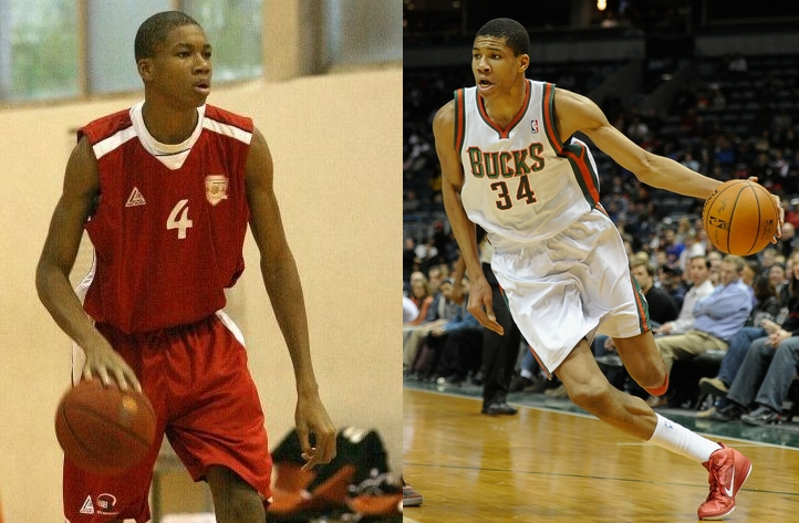 Draftexpress Giannis Antetokounmpo Draftexpress Profile Stats Comparisons And Outlook