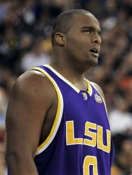 Glen Davis profile
