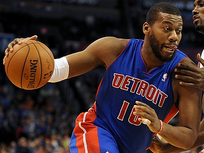 Greg Monroe profile