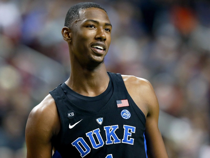 Harry Giles NBA Draft Scouting Report and Video Analysis