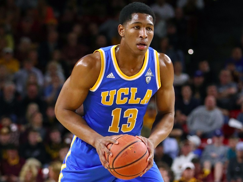 Ike Anigbogu NBA Draft Scouting Report and Video Analysis