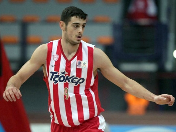 Ioannis Papapetrou Updated Scouting Report