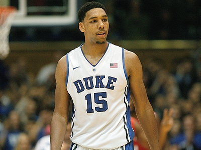 SportVU Insight on Jahlil Okafor as a College Player and NBA Prospect