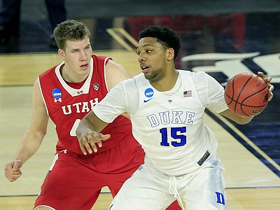 Jahlil Okafor vs Jakob Poeltl Head to Head Matchup Video