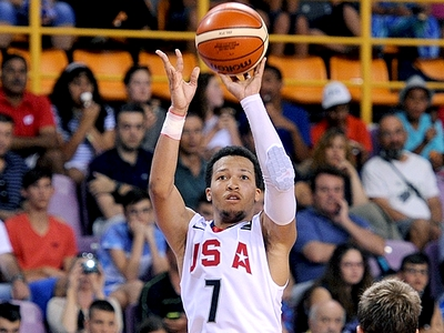2015 FIBA U19 World Championship Scouting Reports: Point Guards