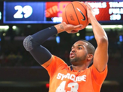 James Southerland and Elias Harris Pre-Draft Workouts and Interviews