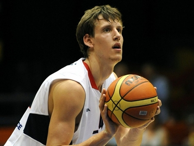 Tracking the Progress of Jan Vesely