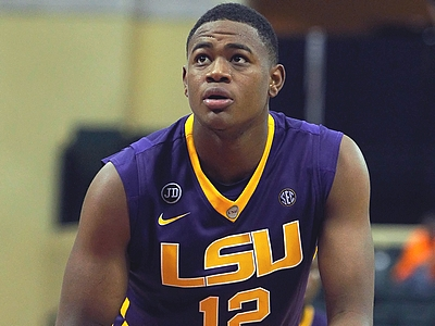 Top NBA Prospects in the SEC, Part 6: Jarell Martin Scouting Video