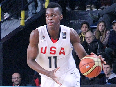 USA Basketball U16 Training Camp Video Scouting Reports: Forwards