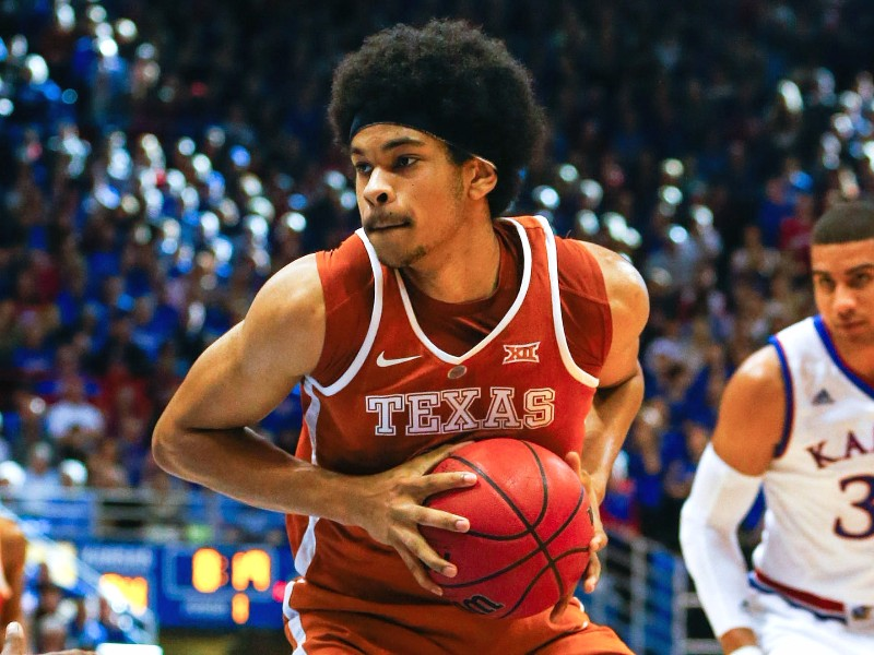 Jarrett Allen NBA Draft Scouting Report and Video Analysis
