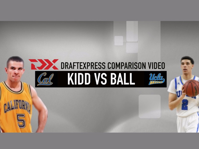 69e3baf95020 DraftExpress - How Does Lonzo Ball Compare With Jason Kidd