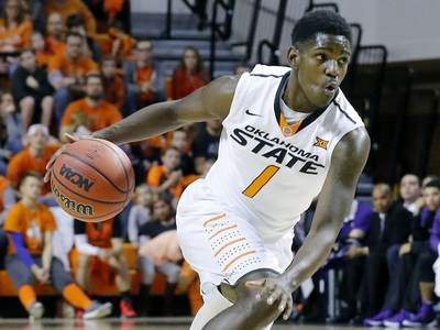 Top NBA Draft Prospects in the Big 12, Part Seven: Prospects 10-13