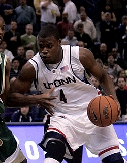 Jeff Adrien profile