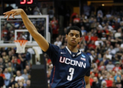 Top NBA Draft Prospects in the Big East, Part One (#1-5)