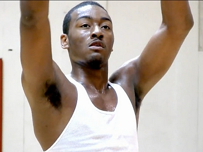 John Wall Workout and Interview