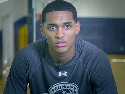 Jordan Clarkson 2014 NBA Pre-Draft Workout and Interview Video