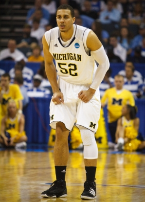 Jordan Morgan profile