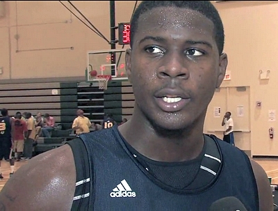 adidas Nations Player Profile: Josh Selby