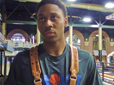 Juwan Staten Interview