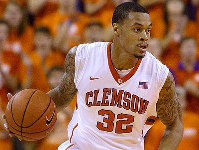 K.J. McDaniels 2014 NBA Pre-Draft Workout and Interview Video