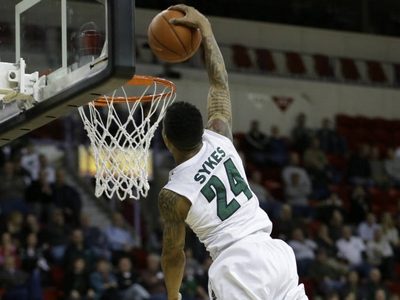 Keifer Sykes profile