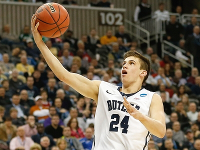 Top NBA Prospects in the Big East, Part Seven: Prospects #16-20