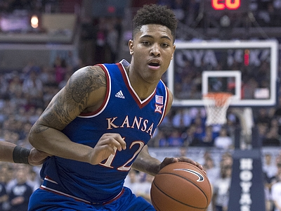 Kelly Oubre Interview