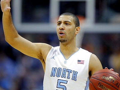 Kendall Marshall Video Scouting Report