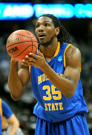 Kenneth Faried profile