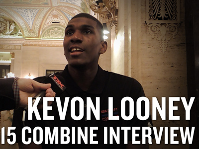 Kevon Looney profile