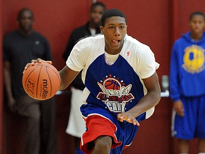 adidas Nations: Top 2012 High School Prospects