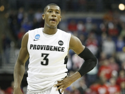 Top NBA Prospects in the Big East, Part 1: Kris Dunn Scouting Video