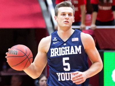 Kyle Collinsworth Updated NBA Draft Scouting Report