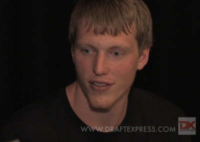 NBA Combine Interviews: Kyle Singler, Honeycutt, Richmond, Parsons