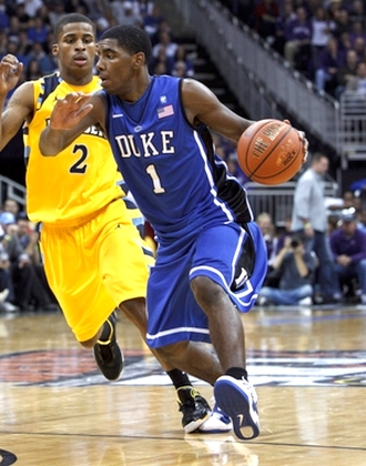 DraftExpress - Kyrie Irving DraftExpress Profile: Stats ...Kyrie Irving Height
