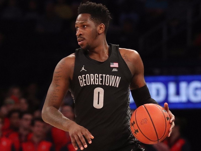 L.J. Peak NBA Draft Scouting Report and Video Analysis
