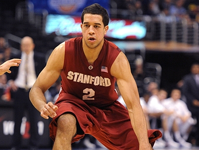 Landry Fields: There Are No Direct Flights to Portsmouth