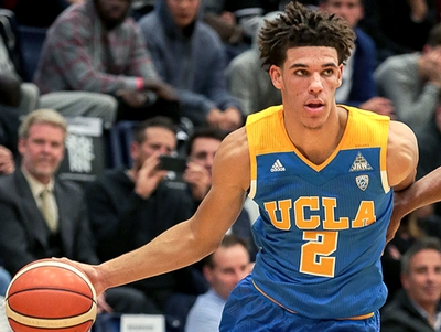 Top NBA Prospects in the Pac-12, Part 4: Lonzo Ball Scouting Video
