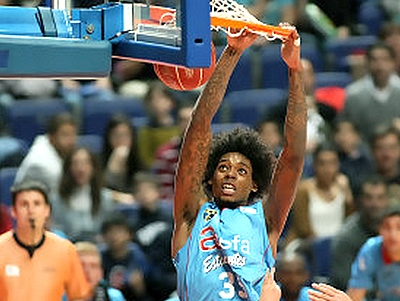 NBA Draft Prospect of the Week: Lucas Nogueira