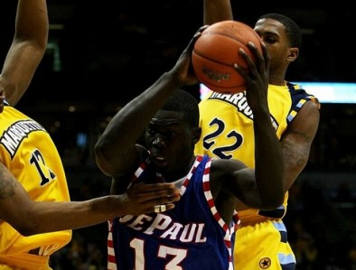 Top NBA Draft Prospects in the Big East Part Three (#11-15)