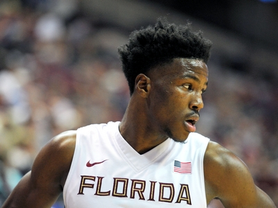 The Vertical Prospect Watch: Malik Beasley