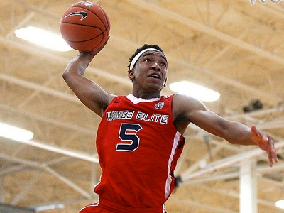 Nike Global Challenge Scouting Reports: Shooting Guards