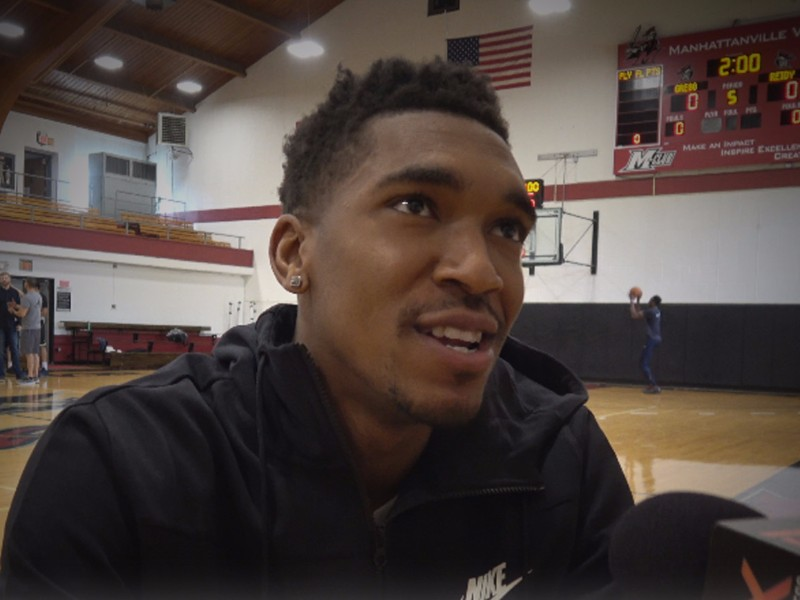 Malik Monk NBA Pre-Draft Workout and Interview
